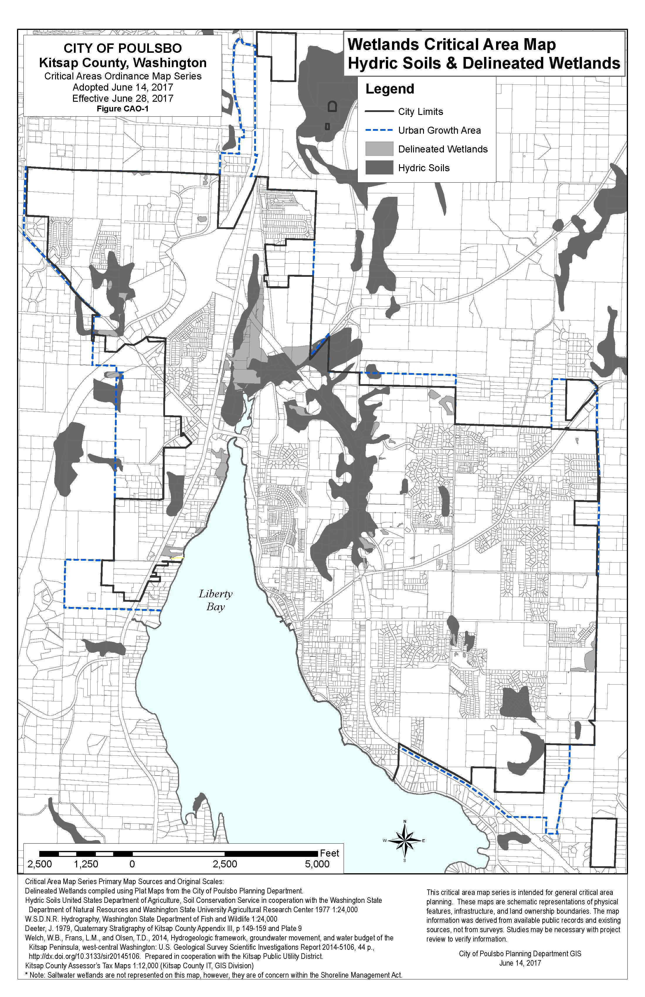 Codes, Amendments & Maps | City of Poulsbo
