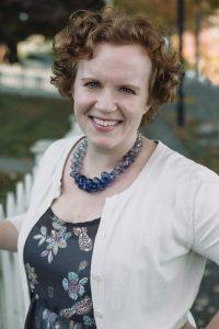 Councilmember Abby Garland