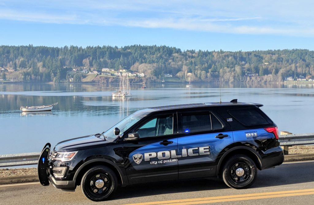 Police Department | City of Poulsbo